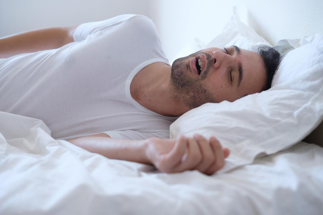 , What to Expect During Sleep Apnea Treatment