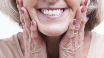 Implant dentures will improve your life!